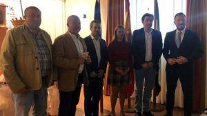 Jaén asume la presidencia rotatoria de la Red de Juderías de España