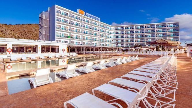 BlueBay Hotels registró en Baleares una ocupación del 95% durante el mes de agosto