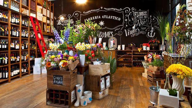 Florería Atlántico, el tercer mejor bar del mundo según 50 Best