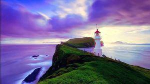 De viaje y de fútbol en Islas Feroe