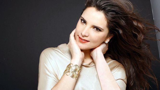 La soprano Virginia Tola abre el ciclo Notas del Ambigú del Teatro de la Zarzuela