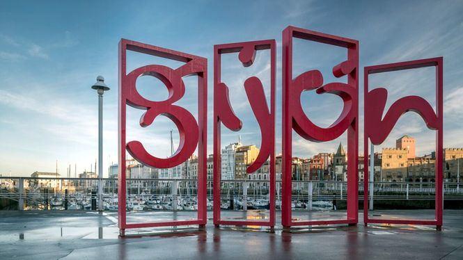 Avilés, Gijón y Oviedo presentan sus reclamos turísticos en Barcelona