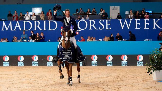 Ifema Madrid Horse Week reunirá a los mejores jinetes del ranking internacional