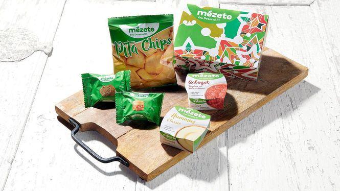 Condor introduce snacks saludables en sus vuelos de corta y media distancia