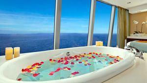 Oceania Cruises presenta un nuevo concepto único y exclusivo de spa en alta mar