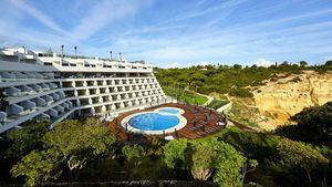 Tivoli Hotels & Resorts para pasar unas Navidades mágicas en Algarve