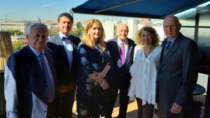 La Mesa del Turismo y el WTTC colaborarán en objetivos comunes