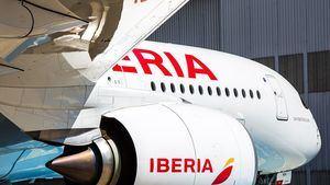 Iberia volará a Santiago de Chile con el Airbus A350-900 más sostenible