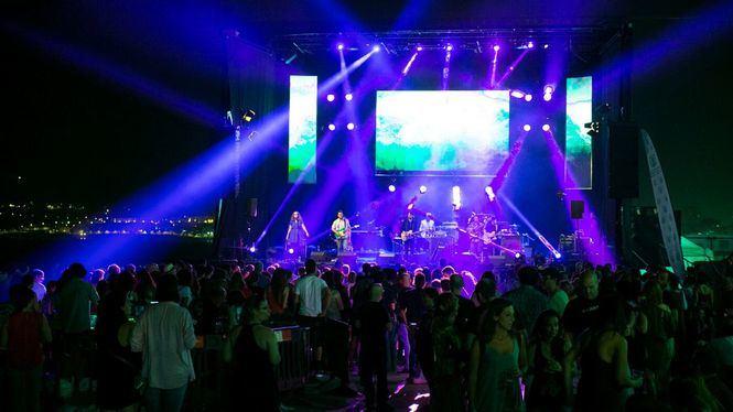 Las Palmas de Gran Canaria celebra la 4ª edición del Festival Cero