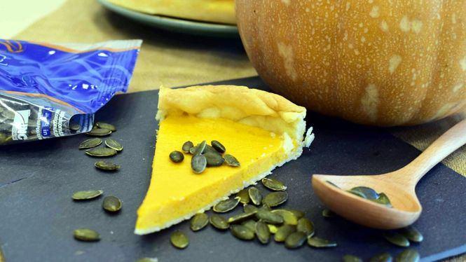 Beneficios de las pipas de calabaza, un aperitivo saludable para Halloween