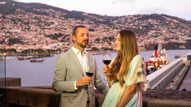 Madeira, un paraíso para escaparse cualquier época del año