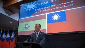 Día Nacional de Taiwán en Madrid