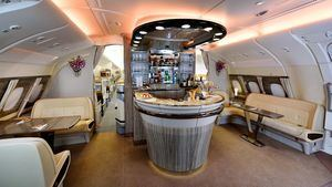 Emirates impulsa los viajes de otoño e invierno