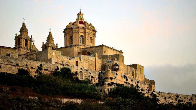 Recorrido por algunas de las 365 iglesias de las islas maltesas