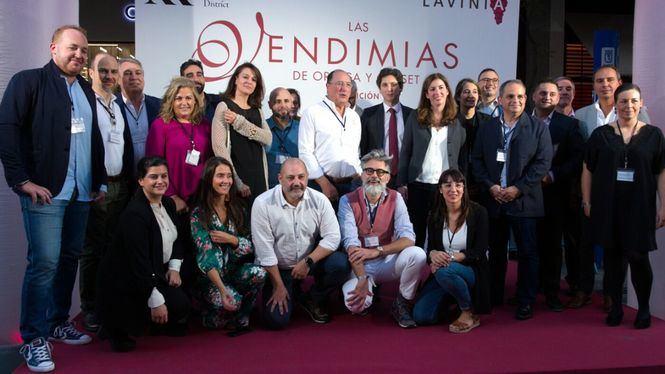 La fiesta de la vendimia llega al corazón del lujo madrileño