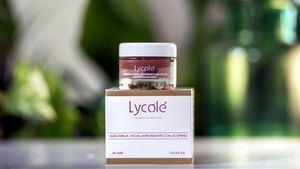 Recuperar el equilibrio natural de la piel con mascarilla antioxidante con licopeno