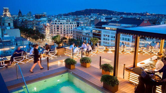 El hotel de lujo con más historia de Barcelona obtiene el premio al Mejor Desayuno de Hotel en Europa 2018