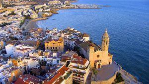 Sitges fusiona la cultura irlandesa y catalana en el Sitges Live19 by Creative Connexions