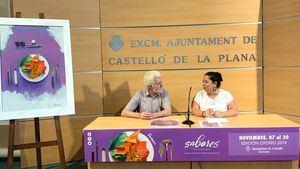 La Ruta de Tapas Sabores Castellón que llega a su 10ª edición