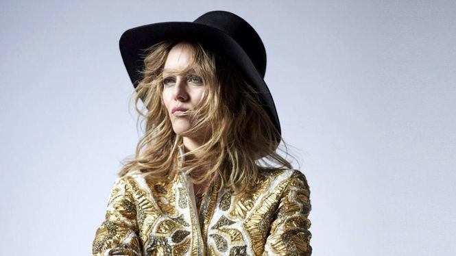 Vanessa Paradis ofrecerá el primer concierto de su carrera en Madrid
