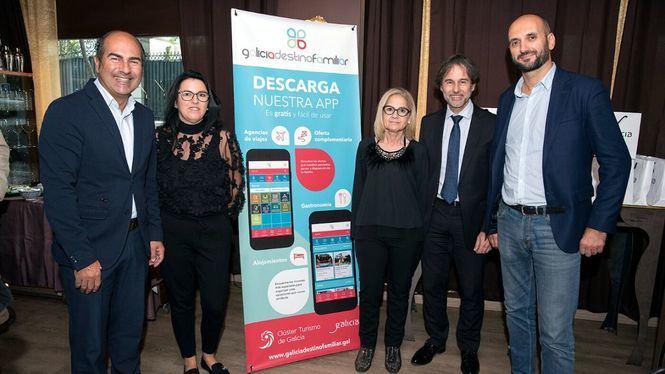 Los niños menores de 12 años viajarán gratis a Galicia