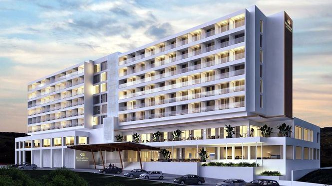 Palladium Hotel Group abre dos nuevos alojamientos en Menorca y Sicilia para 2020
