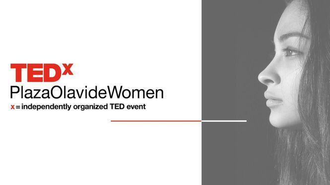 TEDxPlazaOlavideWomen se celebrará en Madrid el 12 de Diciembre en Madrid