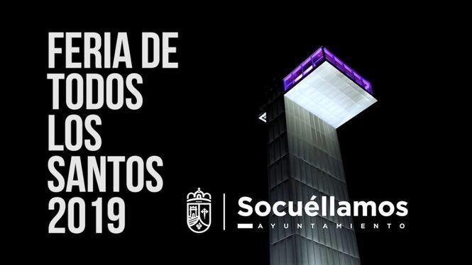 Presentada en Madrid la Feria de Todos los Santos de Socuéllamos