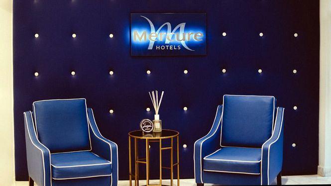 Hoteles Mercure, estancias con personalidad inspiradas en cada destino