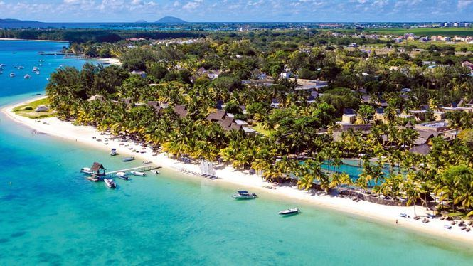 Beachcom Resorts &Hotels participa un años más a la Feria 1001 Bodas Madrid