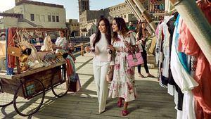 Emirates invita a explorar la ciudad y sus muchos atractivos