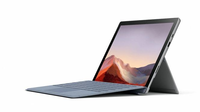 Microsoft Surface Laptop 3 y Surface Pro 7 disponibles ya en España