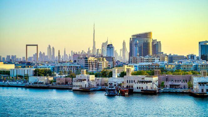 Dubái, en el Top 10 de las ciudades que visitar en 2020 según Lonley Planet