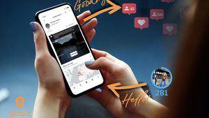 Goaz, la red social de viajeros, acaba con la tiranía de los followers y del like