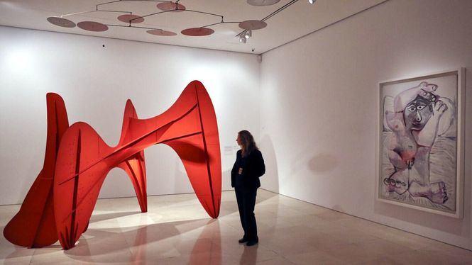 El Museo Picasso Málaga celebra su XVI Aniversario