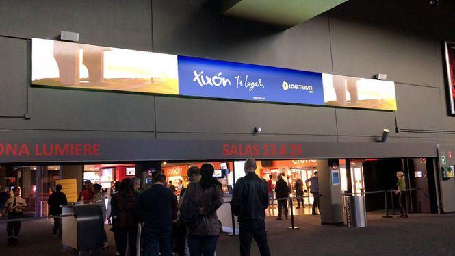 Grupo Logitravel llevará a cabo la campaña de promoción de Gijón como destino en España