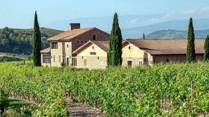 Bodegas Murua recibe en Rioja el Premio Best 2020 Rioja Arte y Cultura
