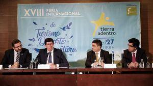 Úbeda acogerá el Primer Congreso Internacional de Turismo de Interior