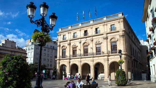 Ruta con sabor a pasado medieval y toques modernistas por Castellón de la Plana