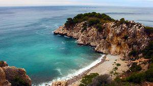 Las 6 mejores playas de la Costa Blanca