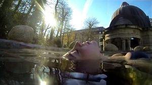 Baños de salud para disfrutar y relajarse este otoño
