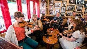 Galway nombrada uno de los principales destinos del mundo para viajar en 2020