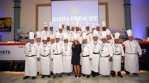 I Convención Gastronómica de Chefs de República Dominicana