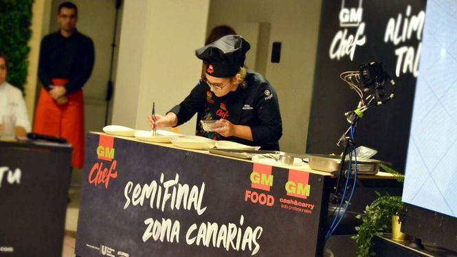 Alumna de Hecansa competirá en la final nacional del concurso GM Chef 2019