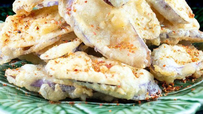 Sushita incorpora nuevos platos en su carta siguiendo las últimas tendencias foodie
