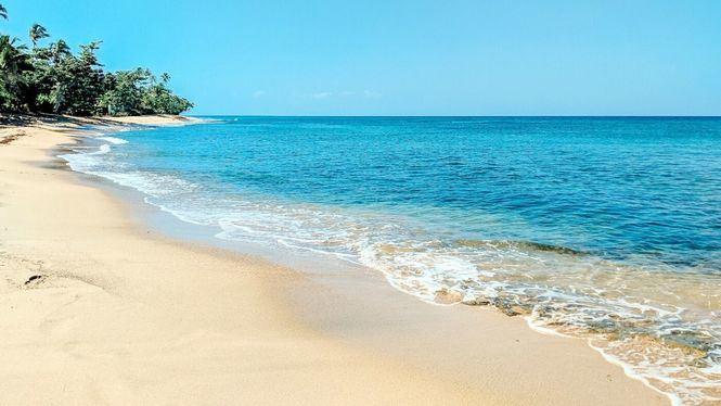 Puerto Rico, destino ideal para invierno