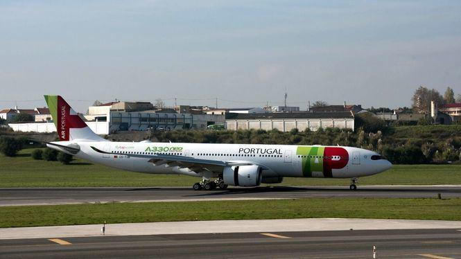 TAP vuela a Mozambique con el nuevo Airbus A330NEO