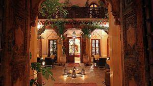 La Maison Arabe nueva adquisición en Marrakech de Cenizaro Hotels & Resorts