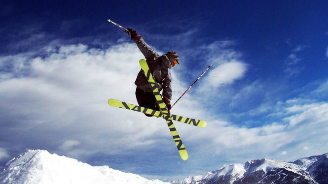 Font-Romeu Pyrénées 2000 acogerá el Campeonato del Mundo de Esquí Freestyle FIS