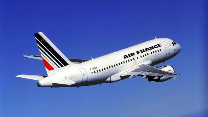 Air France incrementa sus vuelos desde Madrid a París-Orly